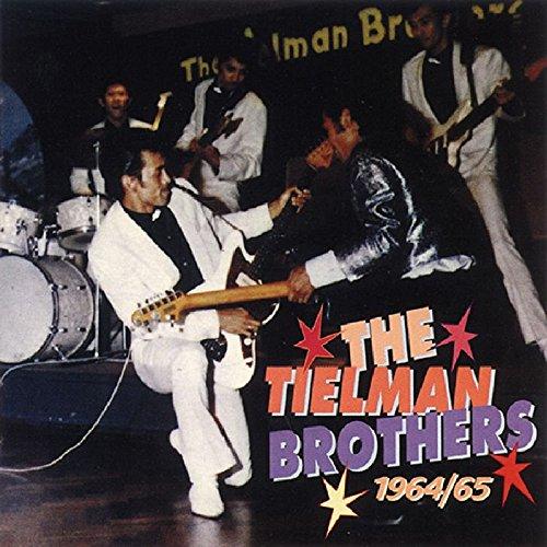 1964-1965 - THE TIELMAN BROTHERS