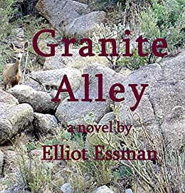 Granite Alley by [Essman, Elliot]