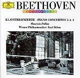 Beethoven;Piano Cons.3 & 4