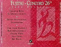 26th Fujitsu-Concord Jazz Festival 1994