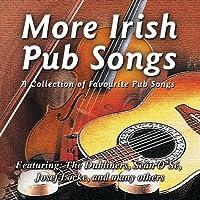 More Irish Pub Songs