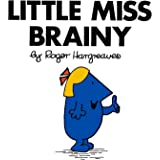 Little Miss Brainy (Mr. Men and Little Miss)