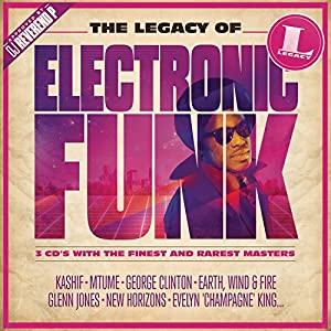 LEGACY OF ELECTRONIC F