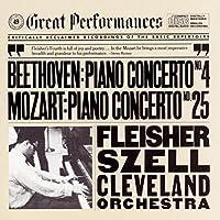 Piano Concerto 4 / Piano Concerto 25