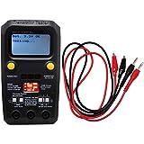 BSIDE ESR02 PRO Digital Transistor SMD Components Tester Diode Triode Capacitance Inductance Multimeter ESR Meter with test l