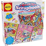 ALEX Toys - Groovy Scrapbook Kit by ALEX Toys [並行輸入品]
