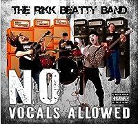 No Vocals Allowed
