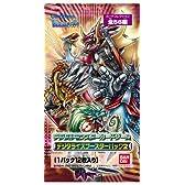 デジタルモンスターカードゲーム デジタライズブースターパック2 BOX