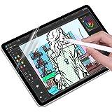 iPad Pro 11 (2021 / 2020 / 2018) / iPad Air4 用 保護フィルム フィルム 紙のような描き心地 反射低減 アンチグレア 貼り付け失敗無料交換