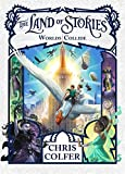 The Land of Stories: Worlds Collide: Book 6 画像