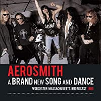 Brand New Song & Dance - Done With Mirrors Tour 1986 by Aerosmith