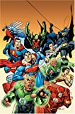 JLA: Syndicate Rules - Volume 17