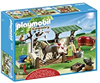 Playmobil 5225 Horse Care Station