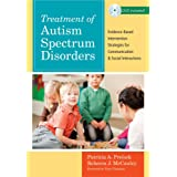 Treatment of Autism Spectrum Disorders: Evidence-Based Intervention Strategies for Communication and Social Interactions (Wit