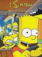 I Simpson - Stagione 10 (4 Dvd) [Italian Edition]
