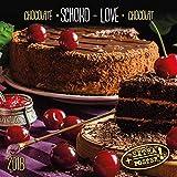 Schokolove - Chocolate - Chocolat 2018 Artwork