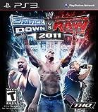 WWE Smackdown vs. Raw 2011 (輸入版:北米・アジア) - PS3