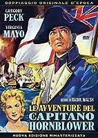 Le Avventure Del Capitano Hornblower [Italian Edition]