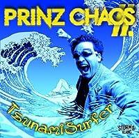 Tsunamisurfer