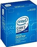 Intel Boxed Core 2 Quad Q8400 2.66GHz 4MB 45nm 95W BX80580Q8400