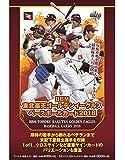 BBM 東北楽天ゴールデンイーグルス ベースボールカード 2018 BOX