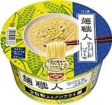 日清麺職人コーンしおバター味79g×12個