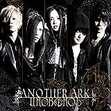 ANOTHER ARK 初回盤(DVD付)