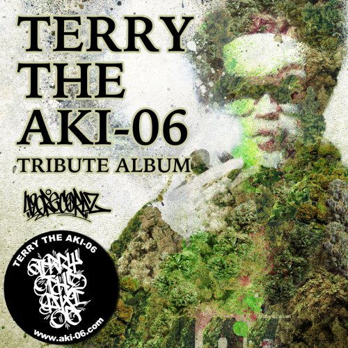 TERRY THE AKI-06 TRIBUTE ALBUM