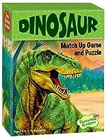 恐竜Match Up Game