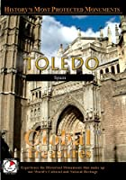 Global: Toledo Spain [DVD] [Import]