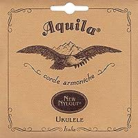 Aquila アクィーラ バリトンウクレレ用弦 85センチメートル AQ-B4     23U