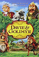 Davie & Golimyr [DVD] [Import]