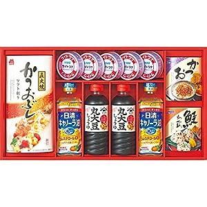 乾物調味料セット YKT-C 17-0514-120