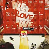 WE LOVE WE [WE LOVE Winning Eleven]