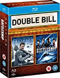 Battleship / Oblivion - Double Pack [Blu-ray]