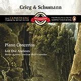 Grieg/Schumann: Piano Concs