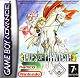 Tales of Phantasia (輸入版)