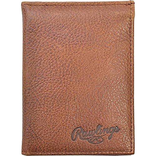 (ローリングス) Rawlings メンズ アクセサリー 財布 Triple Play L Fold Wallet 並行輸入品