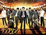 舞台 タンブリング vol.4[DVD]
