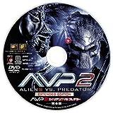 AVP2 エイリアンズVS.プレデター 完全版 (初回生産分限定特典ディスク付・2枚組) [DVD] 画像