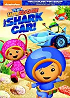 Team Umizoomi: Meet Shark Car [DVD] [Import]
