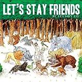 Let's Stay Friends 画像