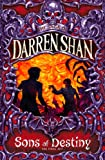 Sons of Destiny (The Saga of Darren Shan, Book 12) (English Edition) 画像