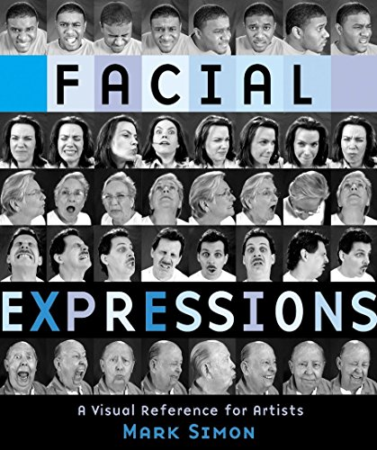 Facial Expressions: A Visual Reference for Artistsの詳細を見る