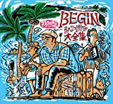 BEGINシングル大全集 特別盤(DVD付) [CD+DVD, Limited Edition] / BEGIN, BEGIN with アホナスターズ (CD - 2011)