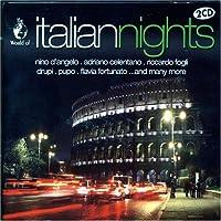 W.O.Italian Nights