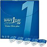 WAVEワンデー UV ウォータースリム plus 30枚入り 【BC】8.8 【PWR】-3.00