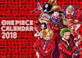「ONE PIECE」コミックカレンダー2018