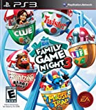 HASBRO FAMILY GAME NIGHT 3 (輸入版:北米・アジア) - PS3