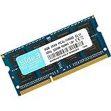 Side3 TOSHIBA dynabook ノートPC用メモリ PC3L-12800 8GB (DDR3L 1600Mhz) 1.35V (低電圧) - 1.5V 両対応